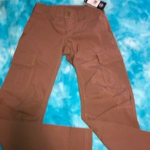 Womens Under Armour Tactical Patrol Pant